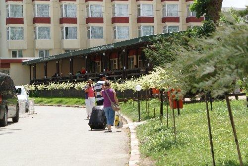 Complex Steaua De Mare - Hotel Meduza/delfinul