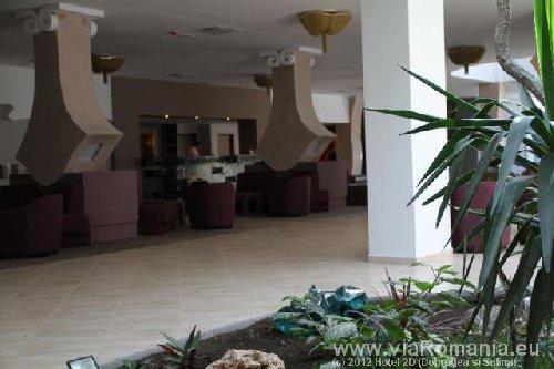 2d Resort Spa