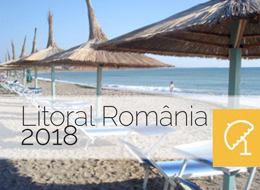 cazare Cazari pe litoralul romanesc 2018